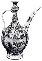 Early 18th century ewer